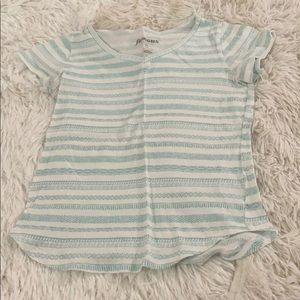 Old Navy Shirts & Tops - Aztec Pattern Tee